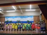年少舞踊劇