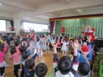 楽しいダンス