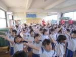 体操:アイコトバ