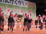 年少ダンス:Like&Peace